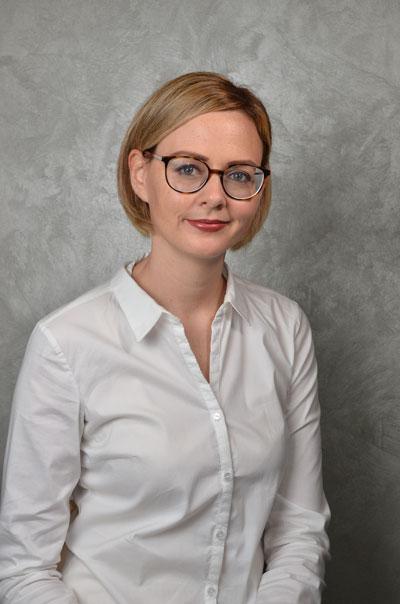 Britta Schlamann